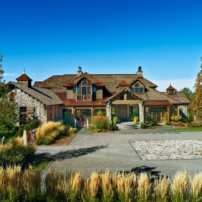 Xeriscape Design Denver Highlands