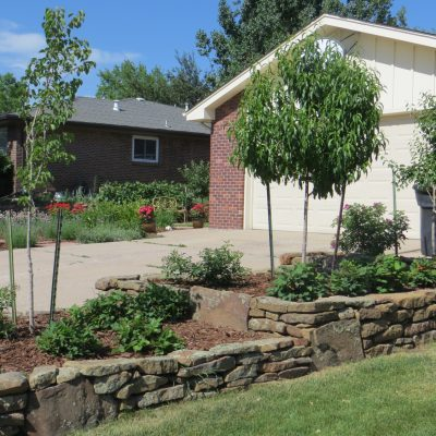 Edible Garden Design Denver Highlands