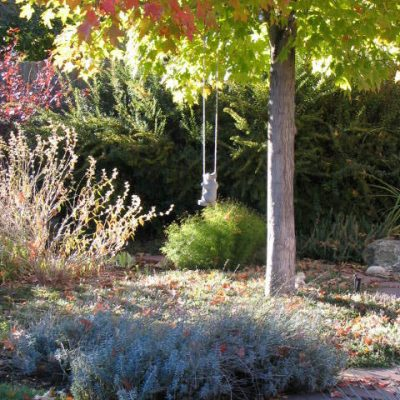 Sustainable Landscape Design Denver Highlands
